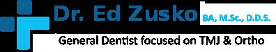 DR. ED ZUSKO
